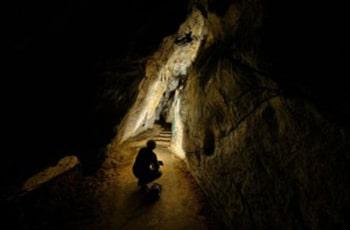 Cueva Covalanas