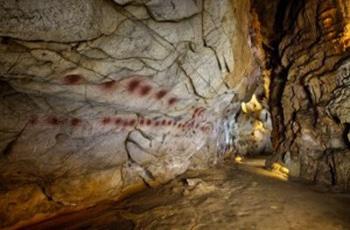 Cuevas de Monte Castillo