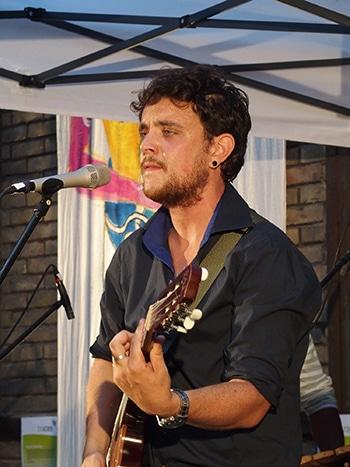 Lucas Barcena