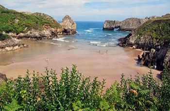 Playa de Prellezo