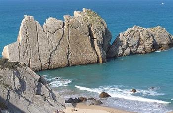 Playa de la Arnía