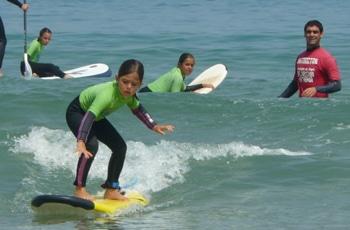 Surf Buena Onda