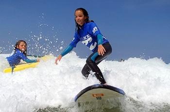 Surf Los Locos