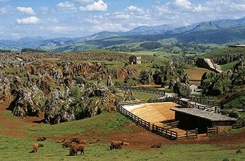 Zoo Cabárceno